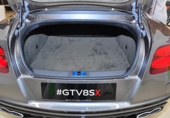 Bentley Continental GT V8 SX - 15