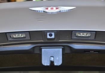 Bentley Continental GT V8 SX - 17