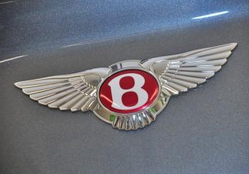 Bentley Continental GT V8 SX - 18