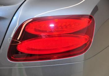 Bentley Continental GT V8 SX - 19