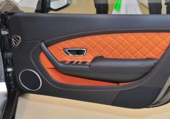 Bentley Continental GT V8 SX - 20