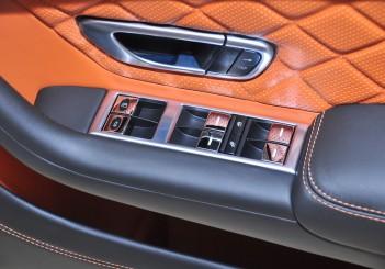 Bentley Continental GT V8 SX - 21