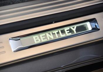Bentley Continental GT V8 SX - 22