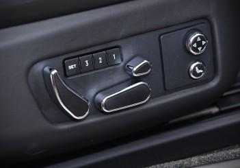 Bentley Continental GT V8 SX - 24
