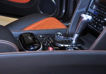 Bentley Continental GT V8 SX - 28
