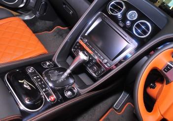 Bentley Continental GT V8 SX - 29