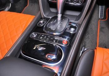 Bentley Continental GT V8 SX - 30