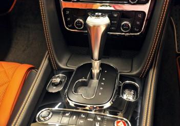 Bentley Continental GT V8 SX - 33