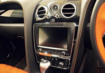 Bentley Continental GT V8 SX - 35