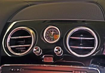 Bentley Continental GT V8 SX - 36