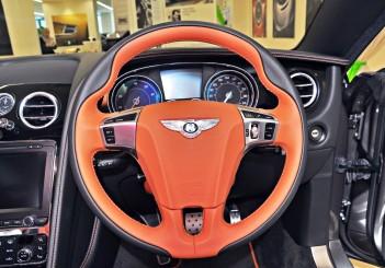 Bentley Continental GT V8 SX - 37