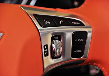 Bentley Continental GT V8 SX - 39