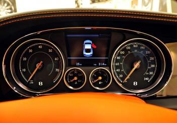 Bentley Continental GT V8 SX - 40