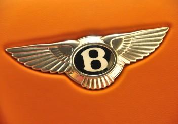 Bentley Continental GT V8 SX - 41