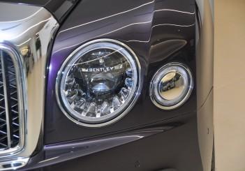 Bentley Mulsanne Speed - 05