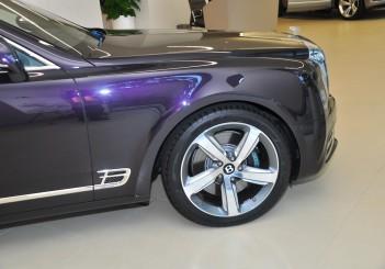 Bentley Mulsanne Speed - 06