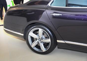 Bentley Mulsanne Speed - 07