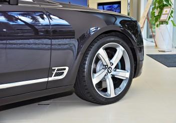 Bentley Mulsanne Speed - 08
