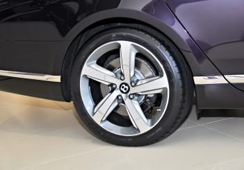 Bentley Mulsanne Speed - 09