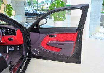 Bentley Mulsanne Speed - 10