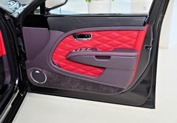 Bentley Mulsanne Speed - 11