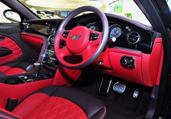Bentley Mulsanne Speed - 14