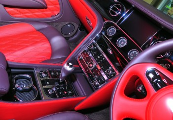 Bentley Mulsanne Speed - 15