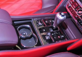 Bentley Mulsanne Speed - 16