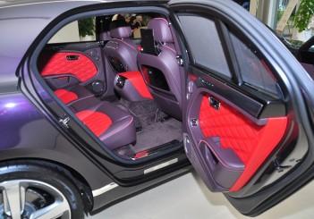 Bentley Mulsanne Speed - 17