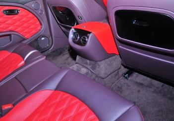 Bentley Mulsanne Speed - 18
