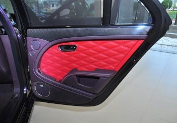 Bentley Mulsanne Speed - 19
