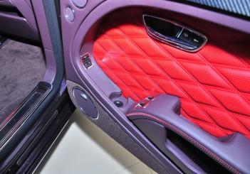 Bentley Mulsanne Speed - 20