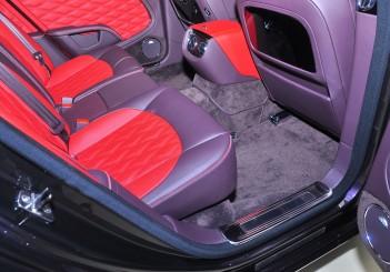 Bentley Mulsanne Speed - 22