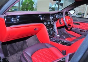Bentley Mulsanne Speed - 24