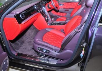 Bentley Mulsanne Speed - 25