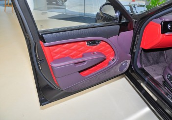 Bentley Mulsanne Speed - 26