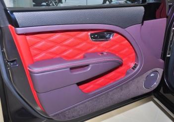 Bentley Mulsanne Speed - 27
