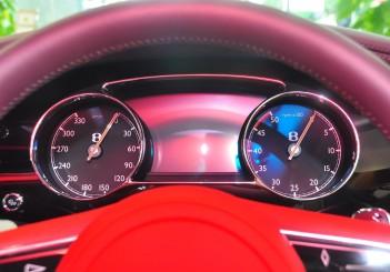 Bentley Mulsanne Speed - 30