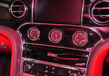 Bentley Mulsanne Speed - 31