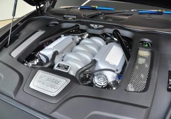 Bentley Mulsanne Speed - 36
