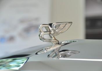 Bentley Mulsanne Speed - 37