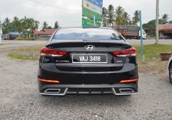 Carsifu 2017 Hyundai Elantra 2-litre MPI Dynamic (4)