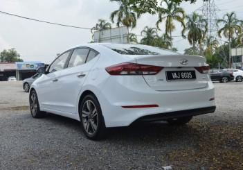 Carsifu 2017 Hyundai Elantra 2-litre MPI Executive (11)