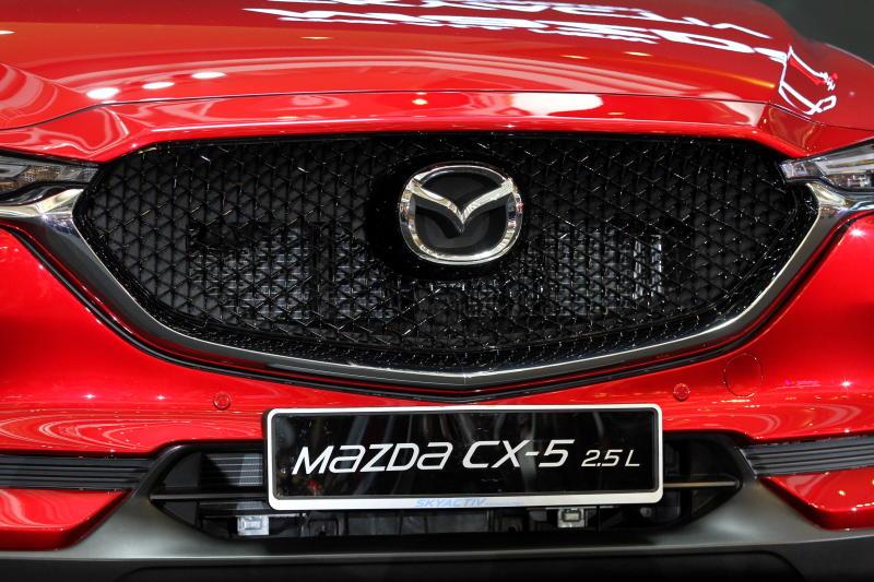 Carsifu 2018 Mazda CX-5 GVC (2)