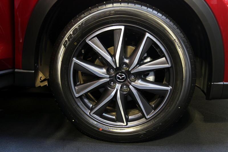 Carsifu 2018 Mazda CX-5 GVC (7)