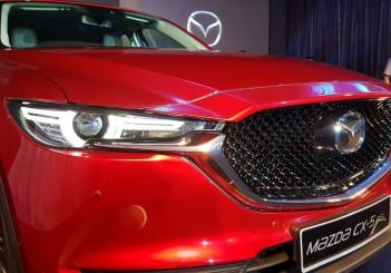 Carsifu Mazda CX-5 2017  (2)