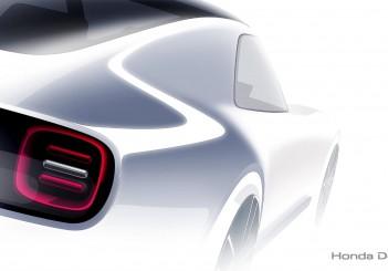 Honda Sports EV concept - 01
