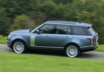 Land Rover Range Rover P400e - 05