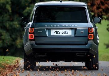 Land Rover Range Rover P400e - 11