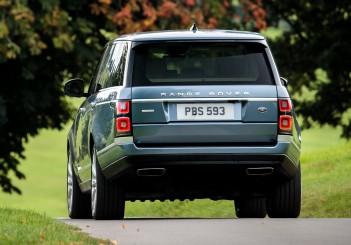 Land Rover Range Rover P400e - 12